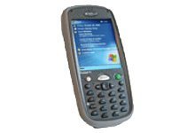 TERMINALE MOBILE COMPUTER HONEYWELL 7900