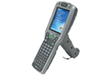 TERMINALE MOBILE COMPUTER HONEYWELL 9550