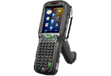 TERMINALE MOBILE COMPUTER HONEYWELL 99GX