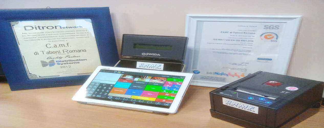 XPOS MOBILE SOFTWARE PIZZERIE TOUCH SCREEN CAMF VENDITA ASSISTENZA BRESCIA E PROVINCIA