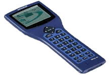 TERMINALE DATALOGIC MOBILE COMPUTER MINEC