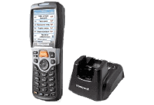 TERMINALE MOBILE COMPUTER HONEYWELL SCANPAL 5100