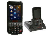 TERMINALE MOBILE COMPUTER HONEYWELL 6000