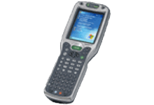 TERMINALE MOBILE COMPUTER HONEYWELL 9500