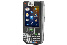 TERMINALE MOBILE COMPUTER HONEYWELL 9700