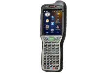 TERMINALE MOBILE COMPUTER HONEYWELL 99EX